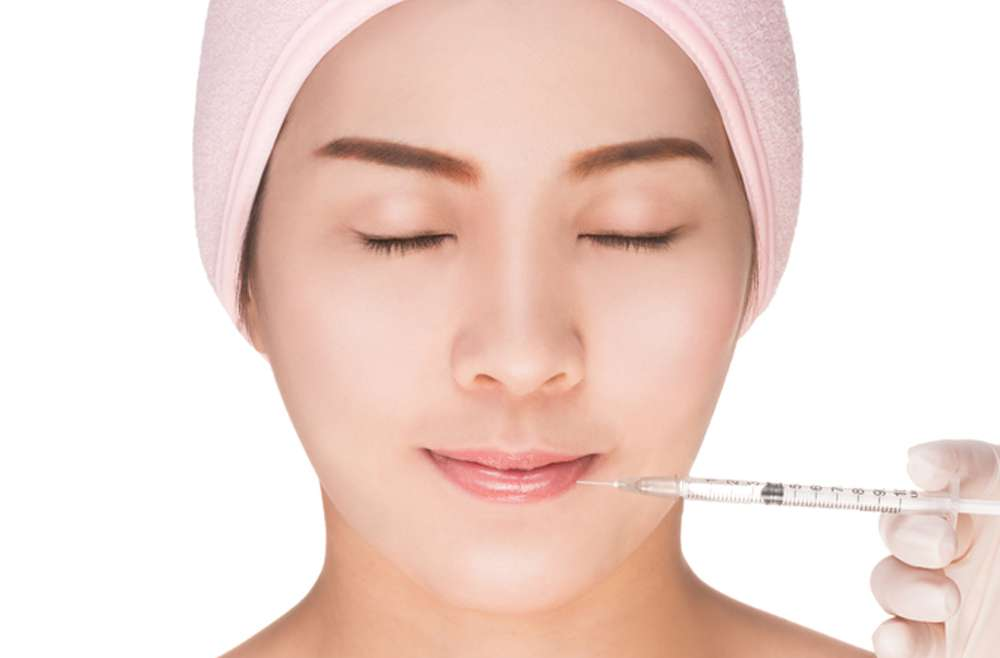 Dermal Fillers – AH Plastic Surgery